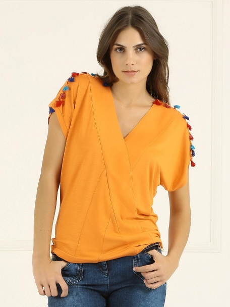 BLOUSES - 32064