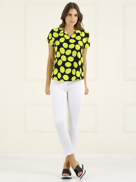 BLOUSES - 32095