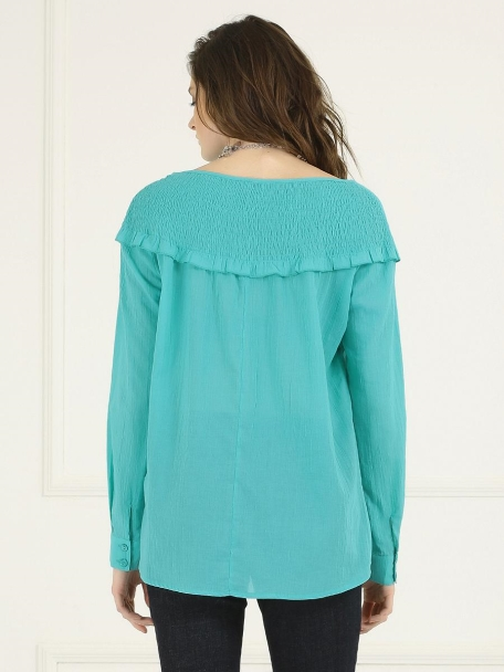 BLOUSES - 32101