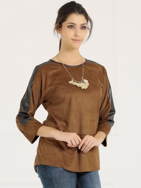 BLOUSES - 33028