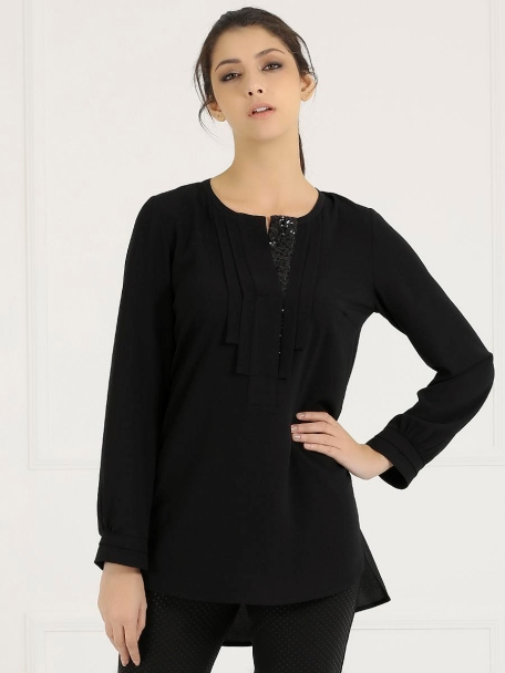 BLOUSES - 33045