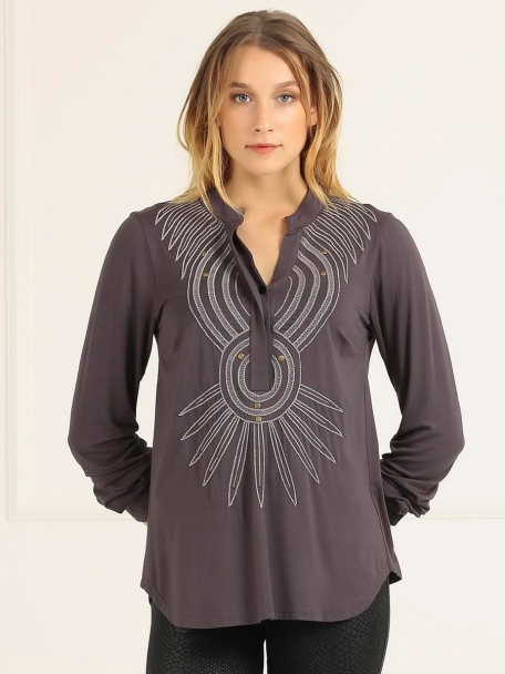 BLOUSES - 33054