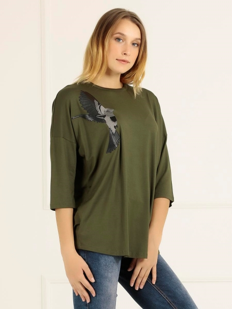 BLOUSES - 33068