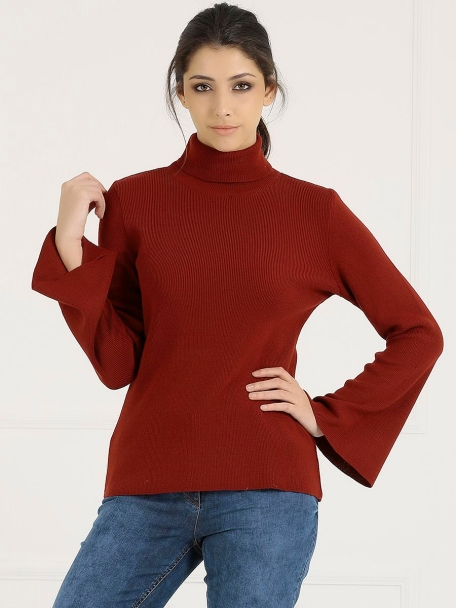 Tricot Blouse - 33922
