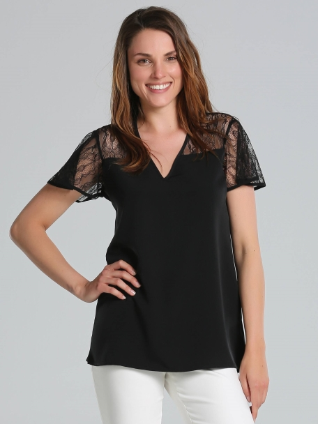BLOUSES - 34001