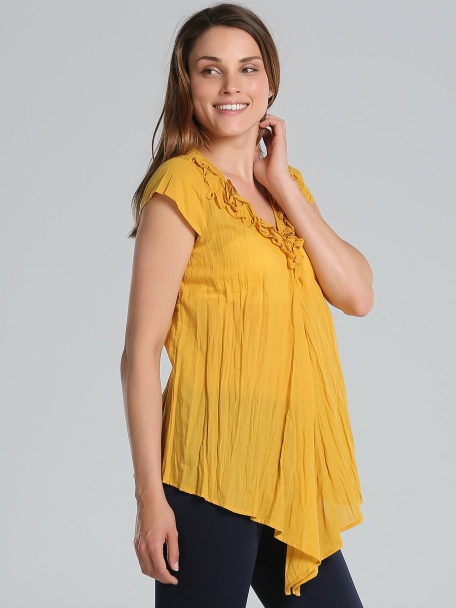 BLOUSES - 34065