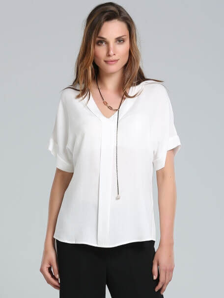 BLOUSES - 35012