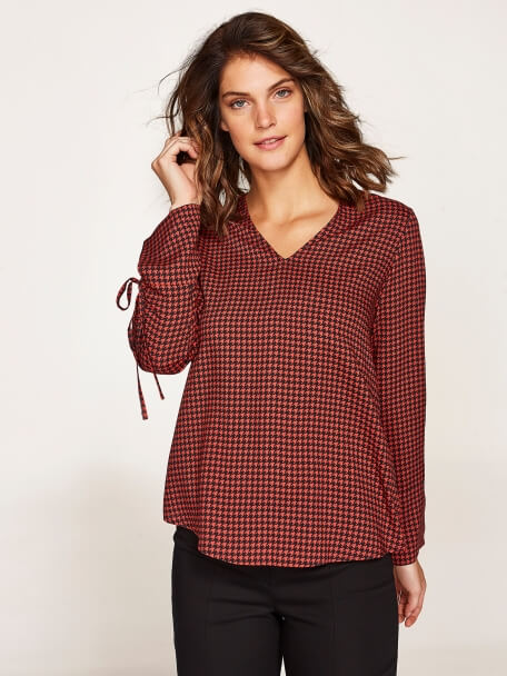 BLOUSES - 35037