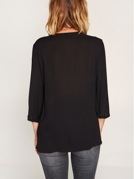 BLOUSES - 35040