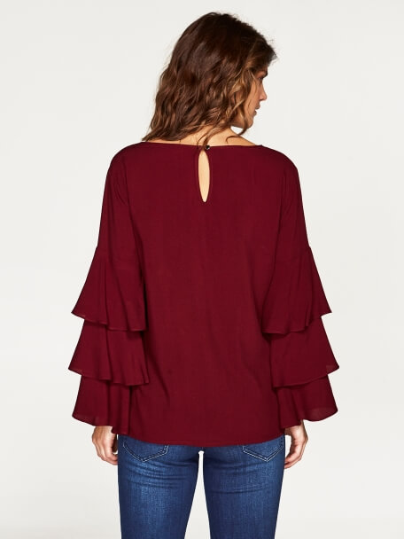 Blouses - 35043