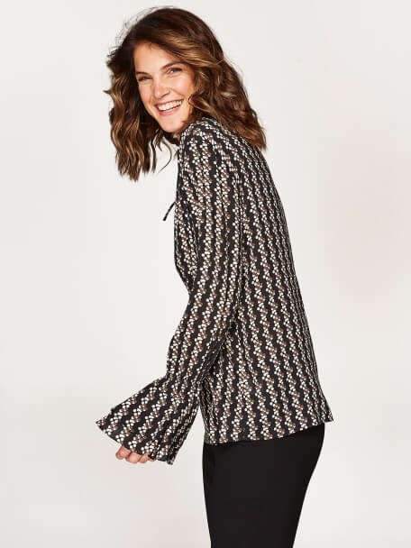 BLOUSES - 35057