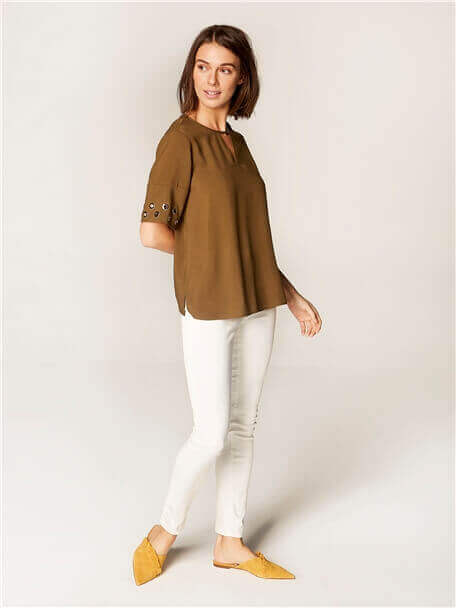 Blouses - 36066