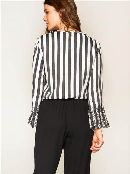 BLOUSES - 36077