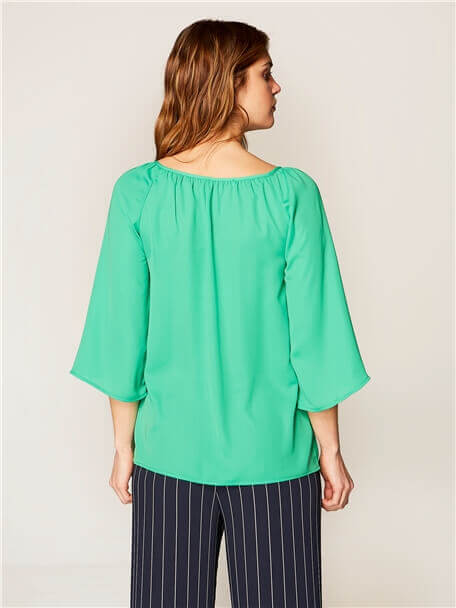 BLOUSES - 36091
