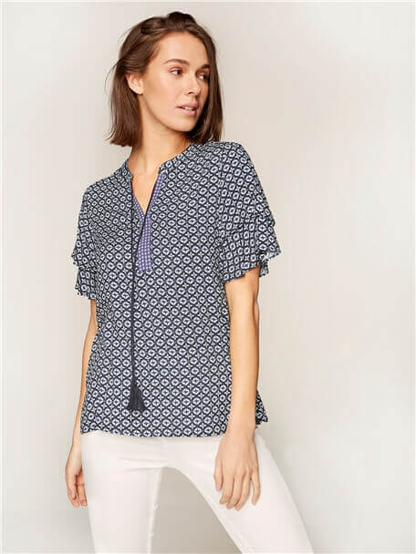 BLOUSES - 36096