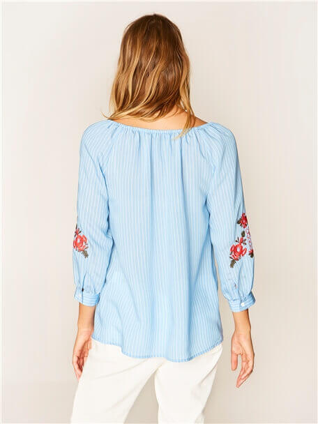 BLOUSES - 36102