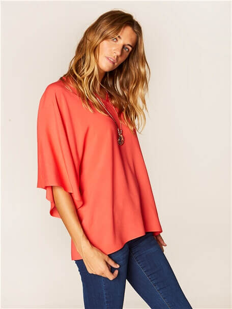 BLOUSES - 36105