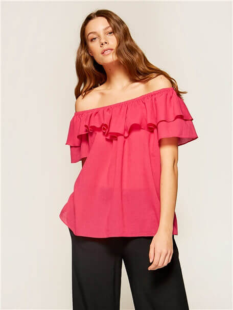 BLOUSES - 36107