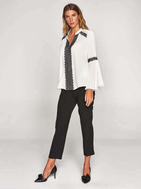 BLOUSES - 37111