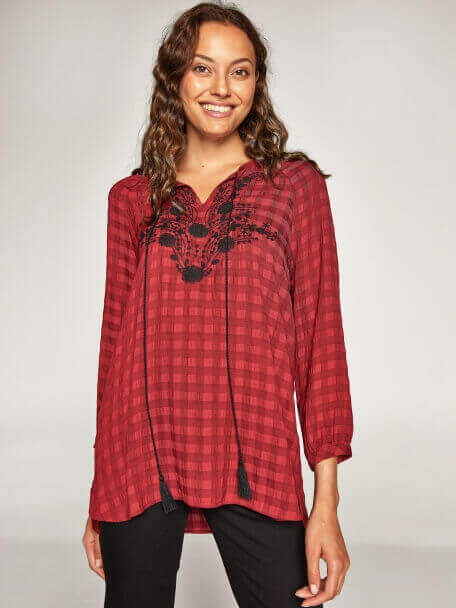 Blouses - 37116