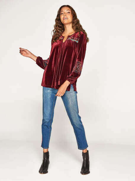 BLOUSES - 37127