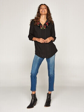 BLOUSES - 37128