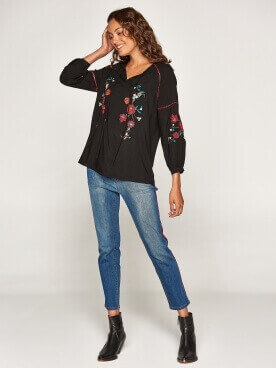 BLOUSES - 37138