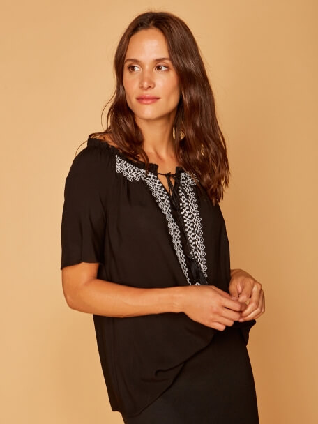 Blouses - 37145