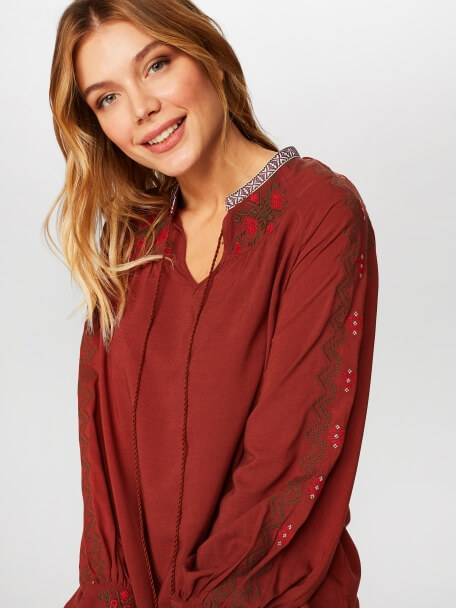 Blouses - 37343