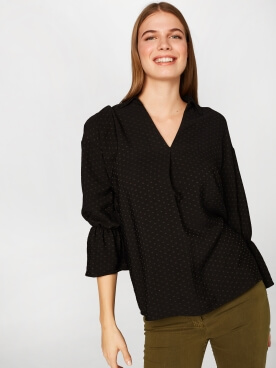 BLOUSES - 37383