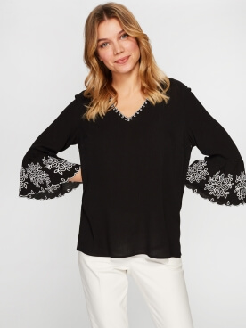 Blouses - 38127