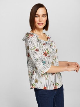 Blouses - 38183