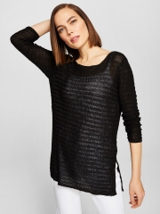Tricot Blouse - 38976