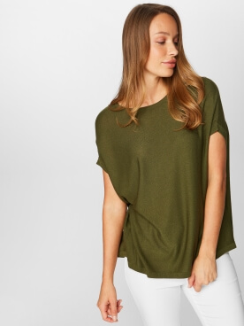 Tricot Blouse - 38979