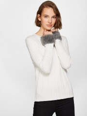 Tricot Blouse - 39793