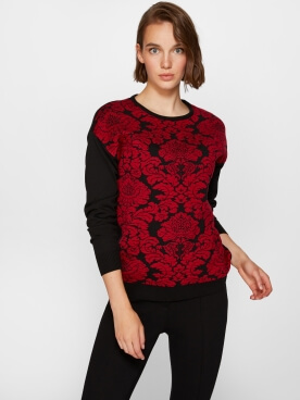 Tricot Blouse - 39794